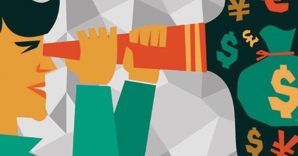 Nguyên tắc vàng để kiếm tiền của người Do Thái: ''Dù chỉ là 1 đô la, cũng phải cố gắng kiếm về...''