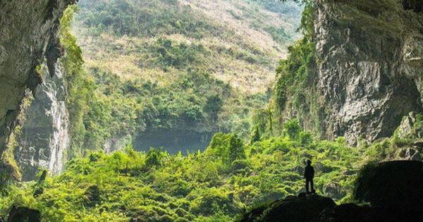 Báo Anh liệt kê 10 địa điểm du lịch qua màn ảnh lý tưởng nhất trên thế giới, hang Sơn Đoòng của Việt Nam bất ngờ nằm trong danh sách