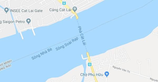 Đồng Nai chọn nhà đầu tư lập đề xuất xây cầu Cát Lái, báo cáo trước ngày 20/4