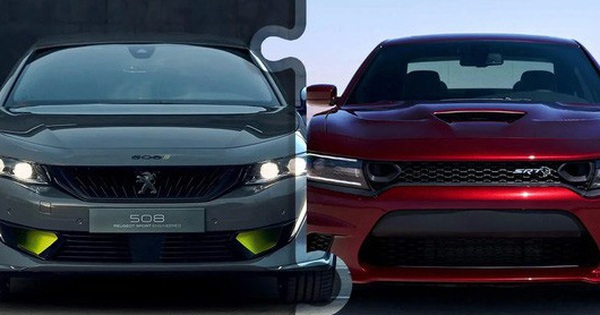 Hai ông lớn ngành xe này đẩy nhanh tiến độ sáp nhập: Sẽ lớn thứ 4 thế giới, nắm hơn 10 hãng xe