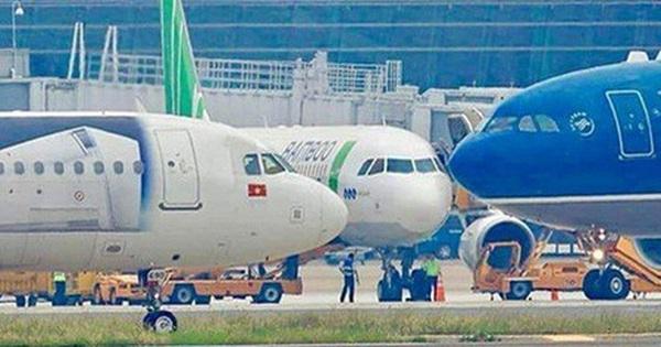 Hàng không Việt Nam đã hồi phục như thế nào trong tháng 5?