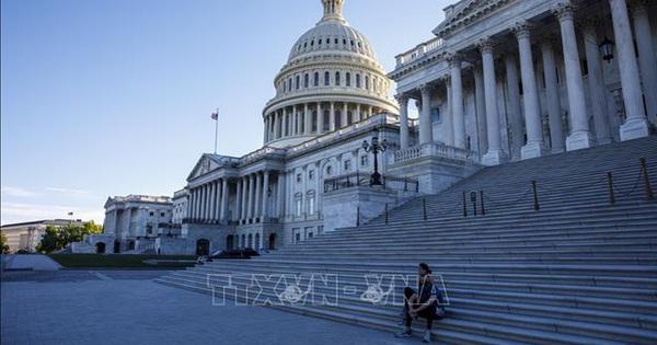 Nước Mỹ nhọc nhằn tránh ''kịch bản xấu nhất'' trong dịch COVID-19