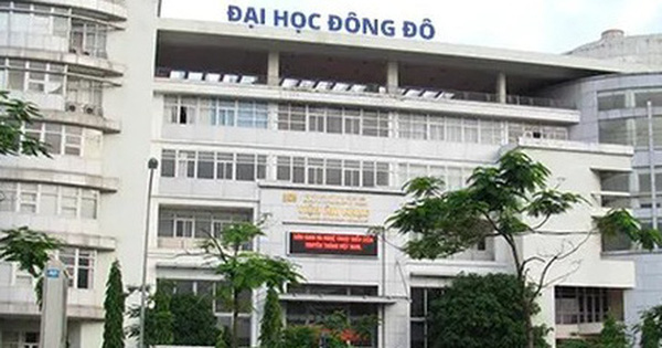 Vụ án Trường Đại học Đông Đô: Bắt nguyên trưởng phòng Tài chính kế toán
