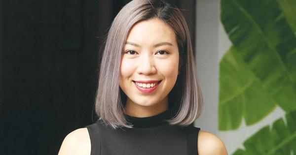 CEO Thái Koh Yam Nguyễn Hà Linh: Không vượt qua chính mình là rào cản lớn nhất khi xây dựng thương hiệu cá nhân