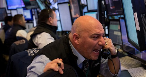 Các quỹ đầu tư chuẩn bị cho đợt lao dốc thứ 2 của thị trường chứng khoán