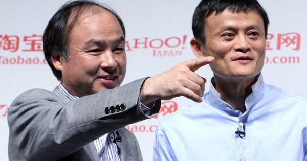 Sau 2 thập kỷ gắn bó thân tình, vì sao Masayoshi Son và Jack Ma lại vừa chính thức ''đường ai nấy đi''?