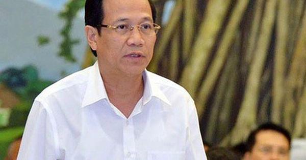 Bộ trưởng Đào Ngọc Dung đề nghị ''cởi trói'' tiêu chí gói 16.000 tỉ đồng trả lương cho người lao động