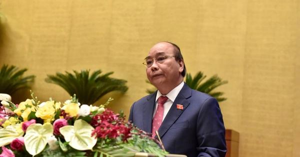 Thủ tướng: Phấn đấu mức cao nhất để đạt mục tiêu GDP năm 2021 tăng 6%