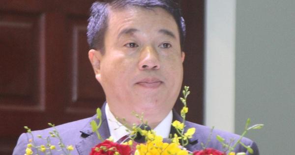 Cán bộ 7X tái đắc cử Bí thư Đảng ủy Khối Doanh nghiệp...