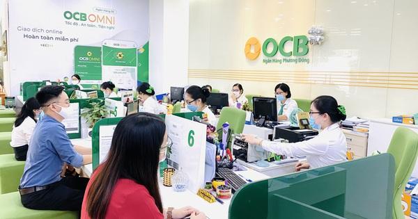 Chuẩn bị niêm yết HoSE, OCB báo lãi trước thuế 9 tháng đạt 2.507 tỷ đồng, kiểm soát chi phí hiệu quả