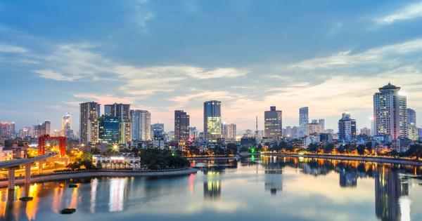 Cách mạng thể chế cho phát triển đô thị thông minh