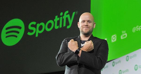 ''Công thức'' buổi sáng của CEO Spotify - Daniel Ek: Ưu tiên cho gia đình, đọc sách, tập thể dục rồi mới bắt đầu công việc lúc 10:30