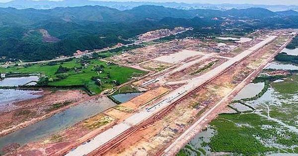 Quảng Ninh yêu cầu không để xảy ra tình trạng bong bóng bất động sản