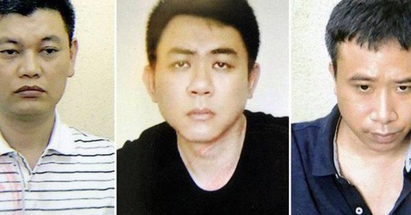 Lái xe và thư ký ông Nguyễn Đức Chung ''tác nghiệp'' thế nào trong vụ chiếm đoạt tài liệu mật?