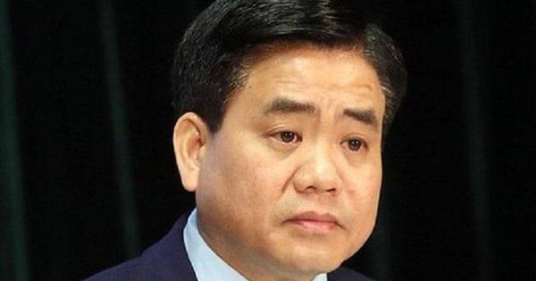 Ông Nguyễn Đức Chung đã dùng cách gì để xoá dấu vết vụ chiếm đoạt tài liệu mật?