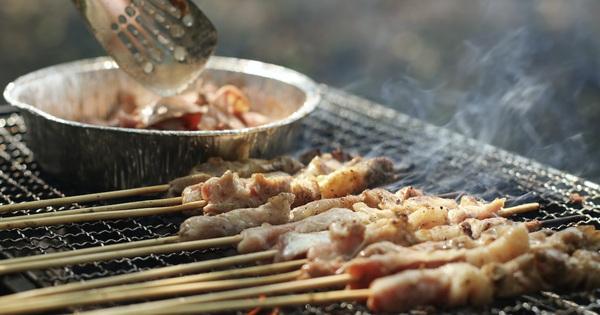 Mâm cơm có món rau, món thịt, món cá này chắc chắn sẽ ''thu hút'' ung thư dạ dày, dù đang khỏe mạnh bạn cũng cần phải ghi nhớ để tránh