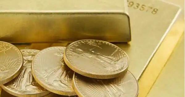 Giá vàng đã tìm thấy đáy?
