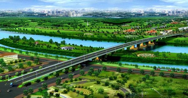 Đồng Nai dự kiến đầu tư xây dựng thêm 3 cây cầu đường bộ mới tại TP. Biên Hòa