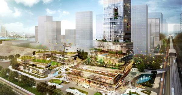 Nikkei Asia: ''Ông lớn'' bán lẻ Nhật Bản - Takashimaya mở rộng đầu tư sang bất động sản tại Việt Nam