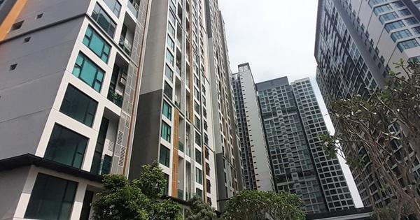 Giá bất động sản trên thị trường thứ cấp đang giảm như thế nào?