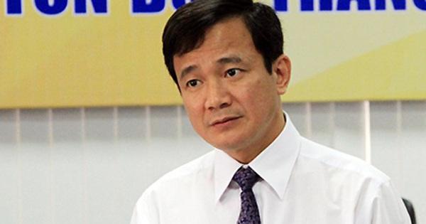 Vì sao Hiệu trưởng ĐH Tôn Đức Thắng bị đình chỉ chức Bí thư Đảng ủy trong 90 ngày?