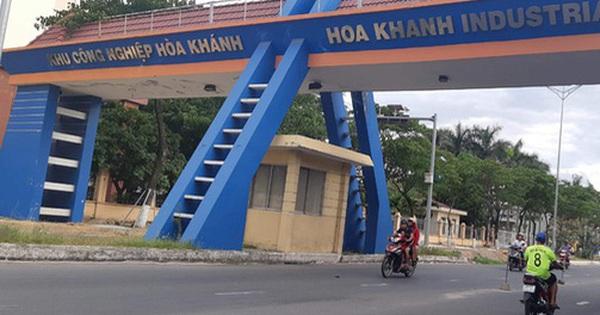 4 khu công nghiệp ở Đà Nẵng đều có công nhân mắc Covid-19