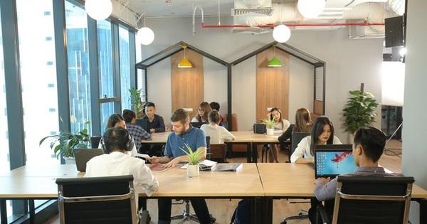 80% doanh nghiệp Việt tìm kiếm không gian làm việc chia sẻ thời gian tới, đặc biệt sau đại dịch Covid-19