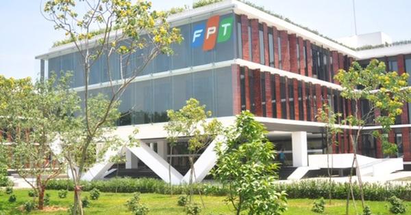 Không nhà đầu tư nào tham gia phiên đấu giá trọn lô 46 triệu cổ phần FPT từ SCIC - Cafef.vn