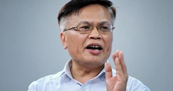 TS. Nguyễn Đình Cung: ''Soạn ra những quy định tạo rào cản cho doanh nghiệp thì phải cách chức người soạn thảo!''