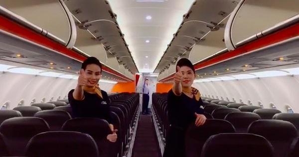 """Người trong nghề tiết lộ 1 ngày làm việc của các tiếp viên hàng không ở Việt Nam, có """"nhàn hạ"""" như mọi người vẫn nghĩ?"""
