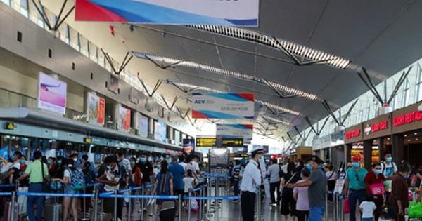 Chính thức dỡ bỏ giãn cách chỗ ngồi trên máy bay, tàu, xe xuất phát từ Đà Nẵng