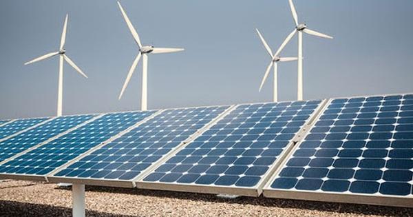 PSI: Năng lượng tái tạo là giải pháp quan trọng giải quyết vấn đề nguồn điện sau năm 2020