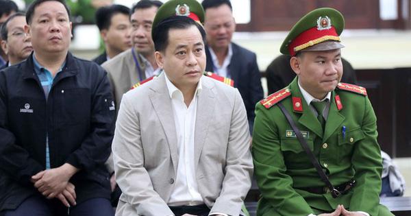 Tiếp tục khai trừ khỏi Đảng 5 cựu quan chức liên quan đến vụ án ''Vũ nhôm''