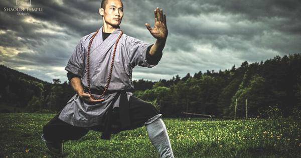 Võ sư Thiếu Lâm: 5 trở ngại bất kỳ ai cũng sẽ gặp phải, chỉ người vượt qua được mới thực sự ''chạm đích'' cuộc đời
