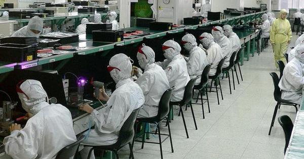 Sau Foxconn, Wistron, Luxshare đến lượt Pegatron đổ vốn vào Việt Nam: Giấc mơ Iphone 'made in Vietnam' sắp thành hiện thực