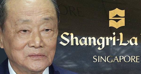 Ông chủ khách sạn Shangri-La kín tiếng: Tôi không xây...