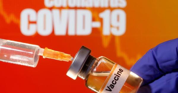 """""""Đại gia"""" dược phẩm Mỹ thử nghiệm vắc xin Covid-19..."""