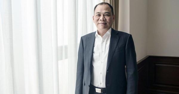 Bloomberg: Tỷ phú Vượng chấp nhận VinFast 5 năm không lãi, hy vọng 96 triệu dân Việt Nam sẽ đón nhận ''cách mạng xe điện''