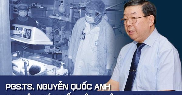Vì sao nguyên Giám đốc Bệnh viện Bạch Mai bị bắt giam?