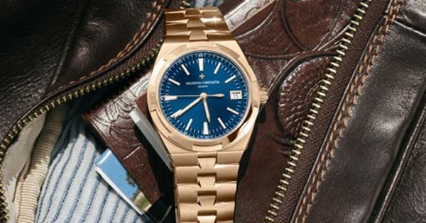 Xu hướng của ngành đồng hồ thế giới: Đồng hồ thể thao trẻ trung, linh hoạt nhưng vẫn xa xỉ và cao cấp