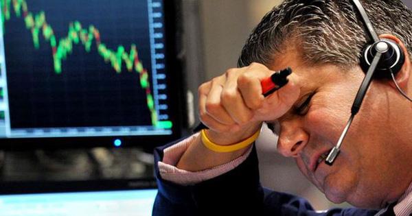 Khối ngoại đẩy mạnh bán ròng gần 620 tỷ đồng, sắc đỏ bao trùm thị trường phiên 29/9