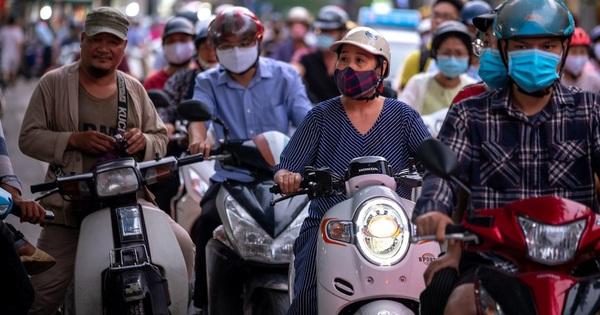 Báo Anh: ''Việt Nam giờ đây có thể tự hào vì đã hai lần chiến thắng Covid-19''