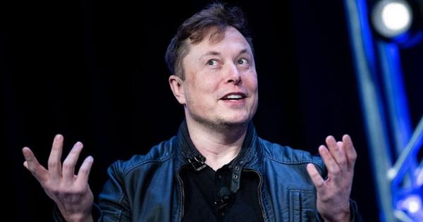 ''Bàn tay vàng'' của Elon Musk: Khiến giá cổ phiếu tăng vọt chỉ nhờ đăng lên 1 chiếc ảnh chế lên Twitter