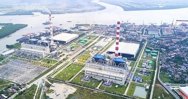 Nhiệt điện Hải Phòng (HND) báo lãi 1.452 tỷ đồng năm 2020 - mức lãi kỷ lục