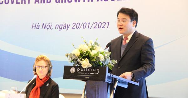 Hai kịch bản tăng trưởng kinh tế Việt Nam giai đoạn...