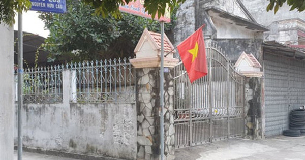Nguyên thiếu tá Công an quận Đồ Sơn bị bắt tạm giam