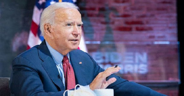 """Giá vàng tuần tới 25- 29/1: Chờ """"đòn bẩy"""" từ tân Tổng thống Mỹ Biden"""