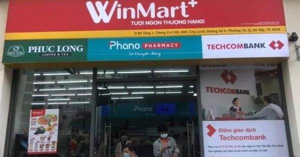 WinMart+ bắt đầu xuất hiện thay thế VinMart+: tích hợp thêm nhà thuốc Phano, có cả dịch vụ Techcombank lẫn trà sữa Phúc Long