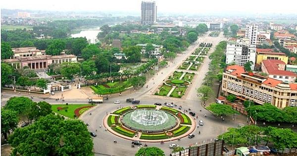 Thái Nguyên tìm nhà đầu tư dự án khu đô thị hơn 900 tỷ đồng
