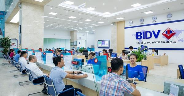 SSI Research: Áp lực tăng vốn lại trở lại với BIDV